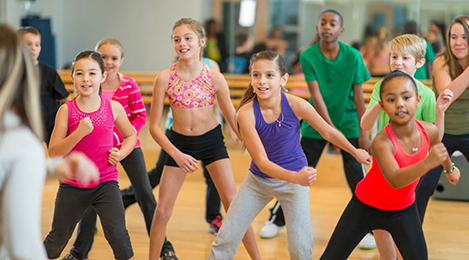 2020 Summer evening classes, ABMC Danse-LAVAL *** from 6 July to 21 August