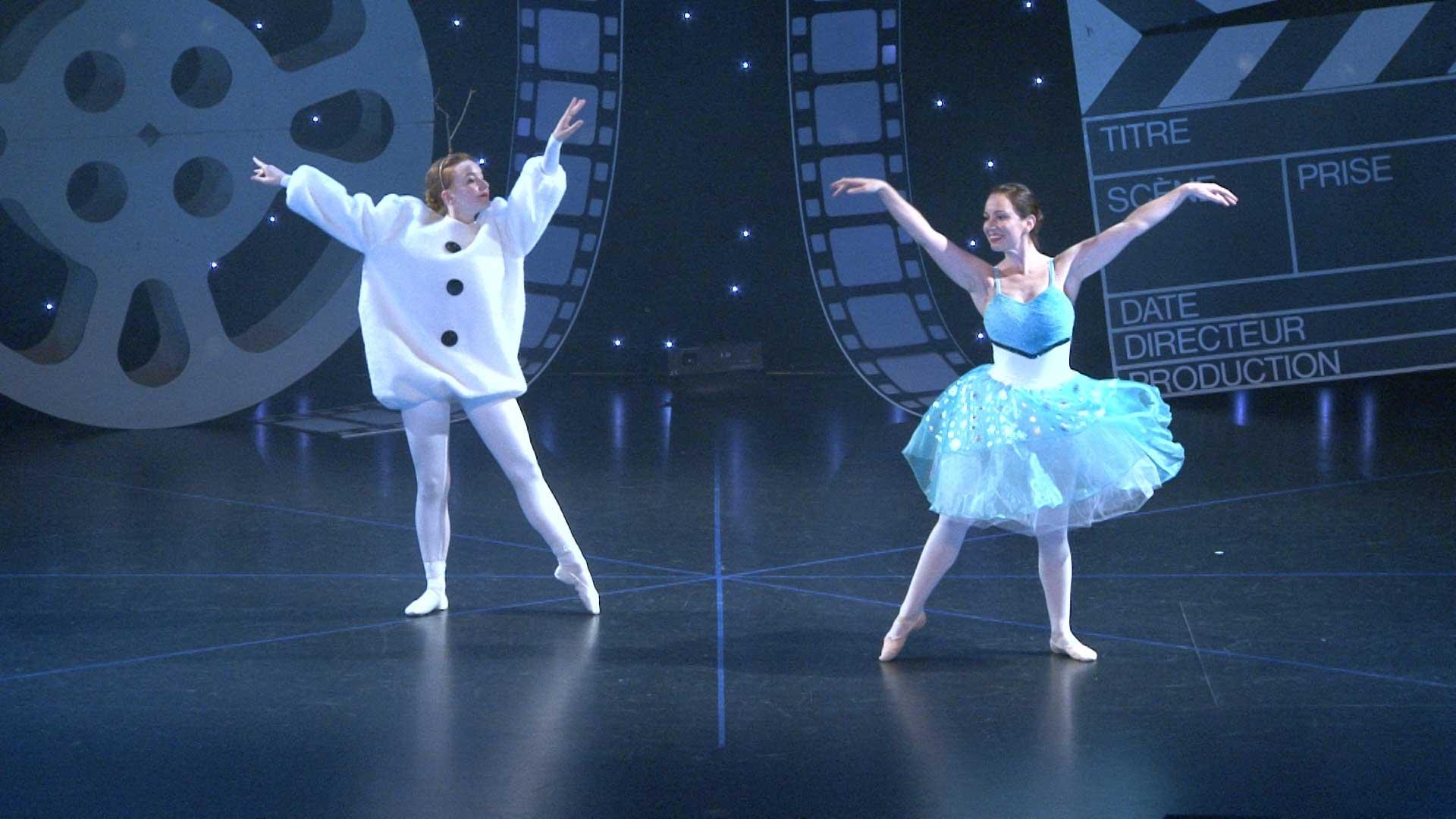 Favori Cours de Danse Pour Enfants et Adultes | ABMC Danse SH36